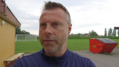 """Photo of Peter Nilsson: """"Spelarna börjar hitta rätt i sina nya roller"""""""