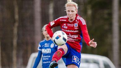 """Photo of Vittsjöprofilen kallas in i landslaget – """"Blev chockad"""""""