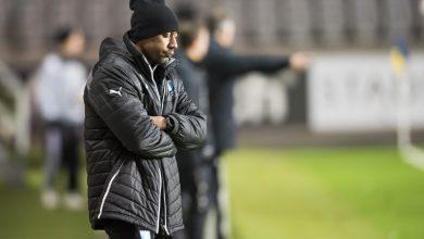 Photo of Misstagen fällde MFF U19 mot Danmarks U17