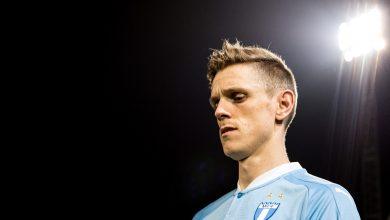 """Photo of Rieks: """"Fotbollen lever på att det finns rivalitet mellan de stora klubbarna"""""""