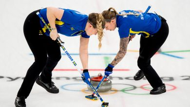 Photo of Curlingfeber i Sverige – då förlorar Malmöcurlarna sina istider