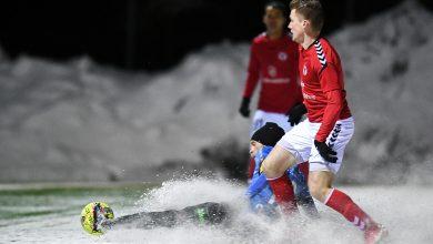 Photo of Fotbollskeno när TFF åkte ur cupen