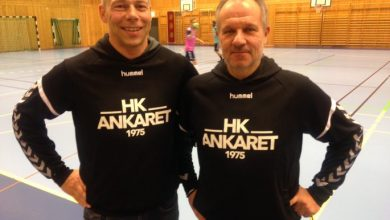 Photo of HK Ankaret startar klubbmagasin hos Skånesport