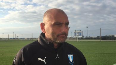 Photo of TV: Jonnie Fedel om målvaktssituationen i Malmö FF