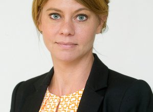 Photo of TFF värvar kommunikationsansvarig