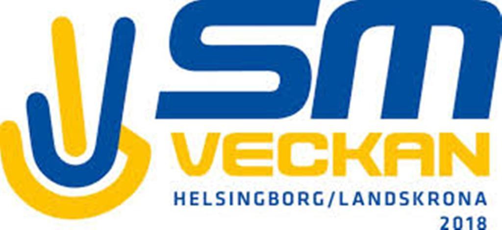 Photo of Så ser SM-veckan i Helsingborg och Landskrona ut