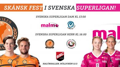 Photo of Malmö FBC och Höllviken samarrangerar SSL-fest