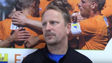Photo of TV: Magnus Nilsson om försäsongen och helgens match mot Halmia