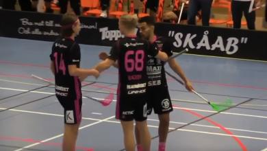 Photo of TV: Målen från Höllvikens IBF – IBF Falun