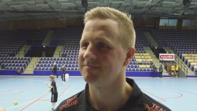 Photo of TV: Konrad Rasmussen klar för två nya år i HK Malmö
