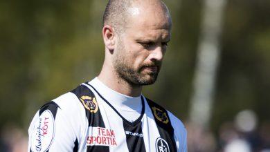 Photo of Darko Lukanovic hemma för gott – ny i Österlen FF