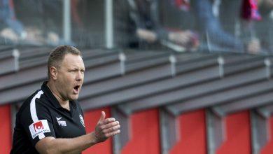 Photo of Patrick Winqvist TFF-tränare även 2019 och 2020