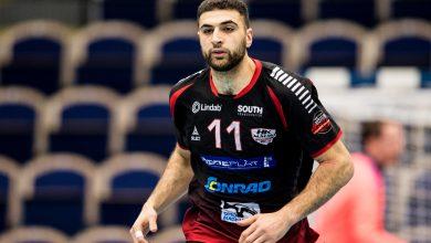 Photo of Lade av med handbollen – nu lyfter Awad i HK Malmö