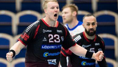 Photo of HK Malmös finalnyckel: snabb comeback för Kvick
