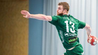 Photo of Från Handbollsligan till division tre
