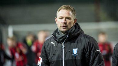 Photo of Magnus Pehrsson: En härlig match