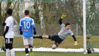 Photo of Bildspecial – Hörby FF vässade formen mot TFF U19