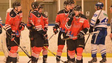 Photo of Bildspecial: Lund Giants klara för division två