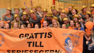 Photo of Bildspecial: Kävlinge till division ett