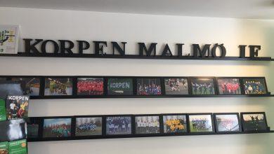 Photo of Malmökorpen bildades 1946 – men fanns redan 1927