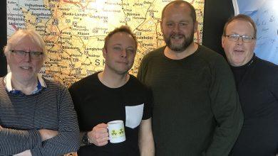 Photo of Blått snack 27 mars: Allsvensk upptakt 2018