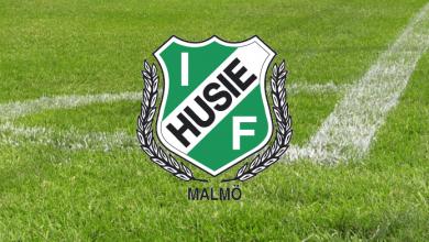 Photo of Husie IF-talang valde Kalmar FF