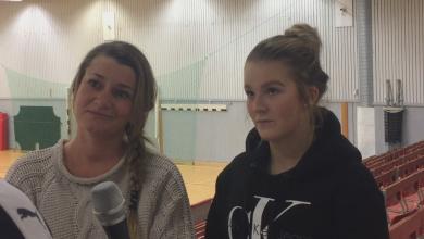 Photo of TV: Damhandbollen vaknar till liv i Sjöbo igen