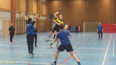 Photo of TV: I Eslöv formas framtidens handbollstränare