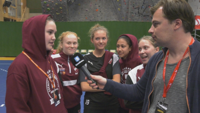 Photo of USM-TV: LUGI-talanger vill till landslaget
