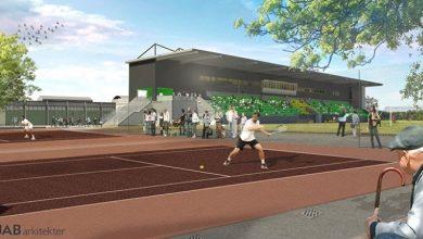 Photo of Så blir invigningen av Kristianstads fotbollsarena