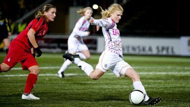Photo of Landslagsspelare ska lyfta MFF:s flickfotboll