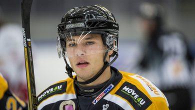 Photo of Erik Nyström återvänder till Pantern