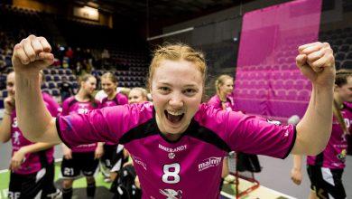Photo of Nytt landslagsuppdrag för Malmö FBC:s Ellen Rasmussen