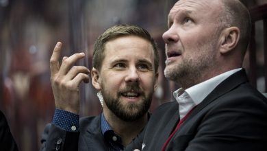 Photo of Stråhle ny sportchef i Pantern – och assistent till Messier