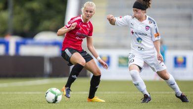 Photo of DM: Så lottades damernas kvartsfinaler