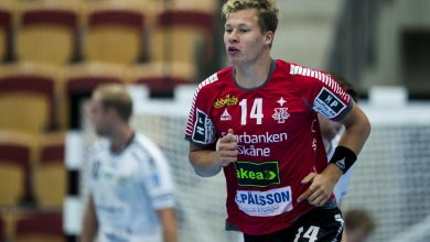 Photo of Allvarlig knäskada på IFK Ystads Jack Månsson