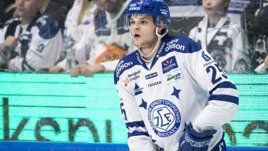 Photo of VM-aktuell dansk back från Leksand klar för Pantern