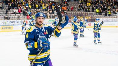 Photo of Norsk mästare klar för Rögle BK