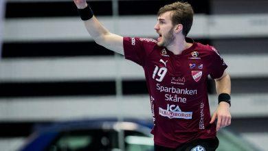 Photo of Otto Lagerquist lämnar LUGI – klar för HK Malmö