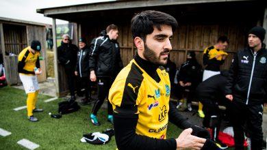 Photo of Från landslaget till seriepremiär för Lunds BK