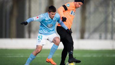 Photo of Åtta mål i seriepremiären för MFF:s U19