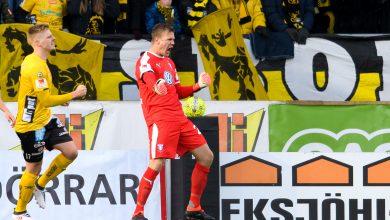 Photo of Johan Dahlins skärpa räddade MFF-segern