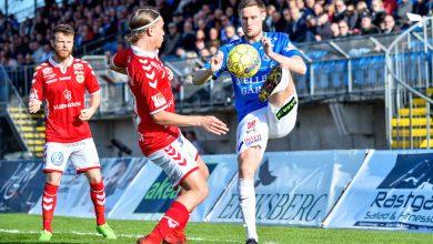 Photo of Ny uddamålsförlust för TFF