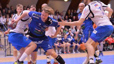Photo of Bildspecial: H43 vann första kvalmatchen mot Skövde