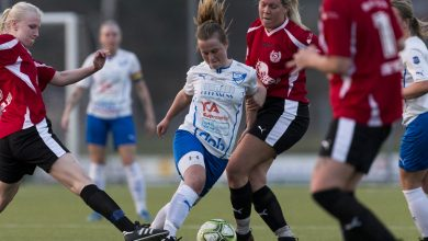 Photo of Bildspceial: IFK Osby – Sösdala IF