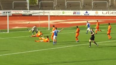 Photo of TV: Sammandrag från IK Oddevold – Kristianstad FC