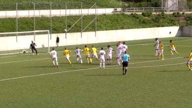 Photo of TV: Sammandrag från Lunds BK – Oskarshamns AIK