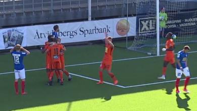 Photo of TV: Sammandrag från Åtvidabergs FF – Kristianstad FC