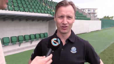 Photo of TV: Stefan Jansson nöjd när LBK lyfter