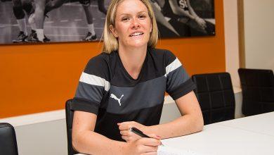 Photo of Hon blir ny assisterande tränare i Eslövs IK